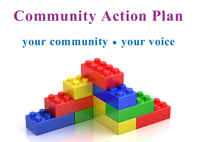 Community Action Plan Image